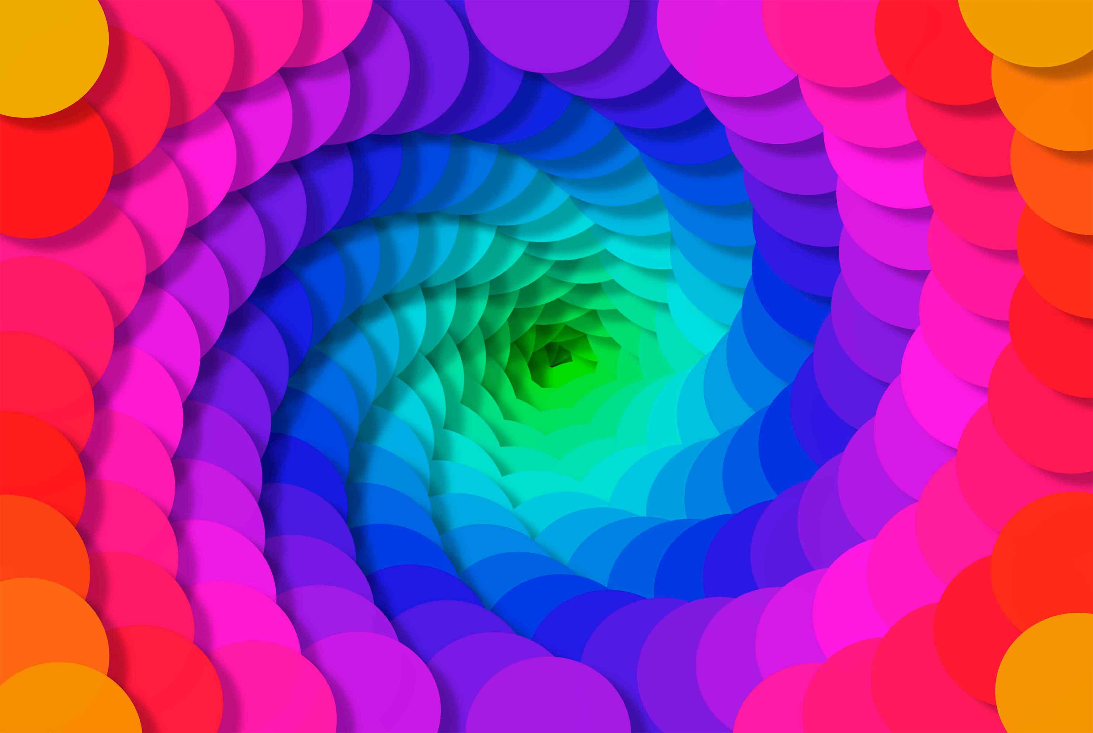 Feng Shuí Gong | Psicología del color y su aplicación en el marketing