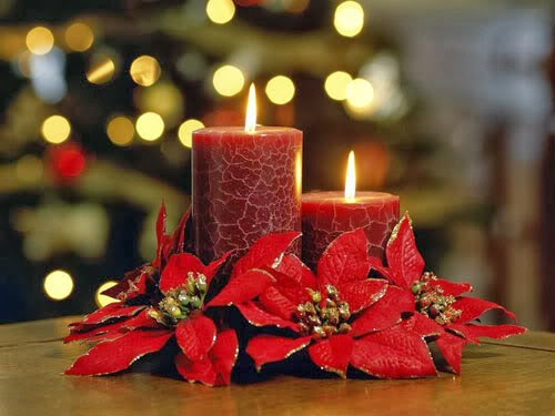 navidad y feng shui