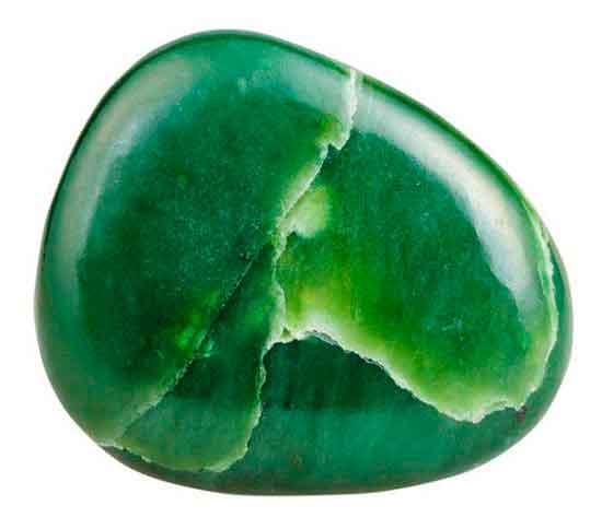 jade verde en feng shui