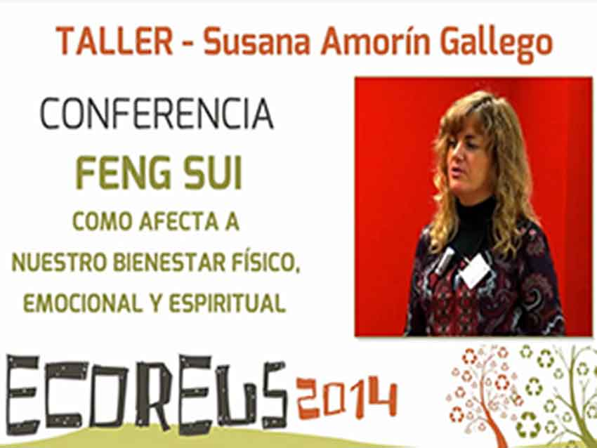 conferencia ecoreus