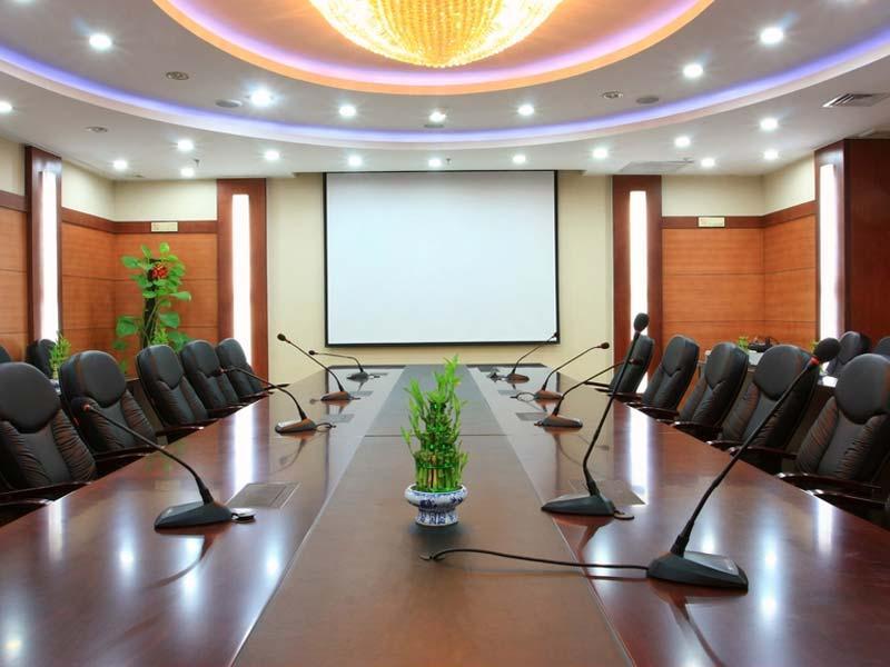 oficinas feng shui