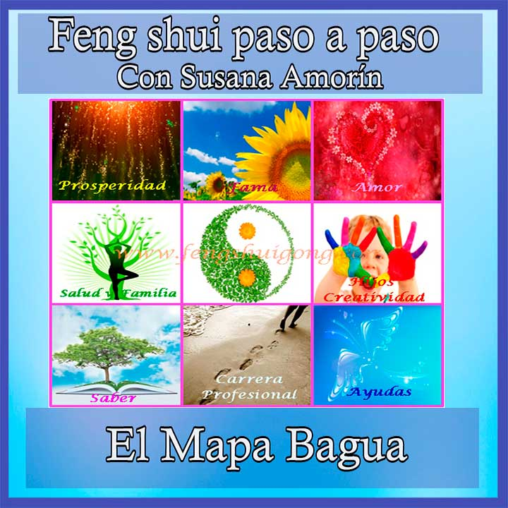 mapa bagua