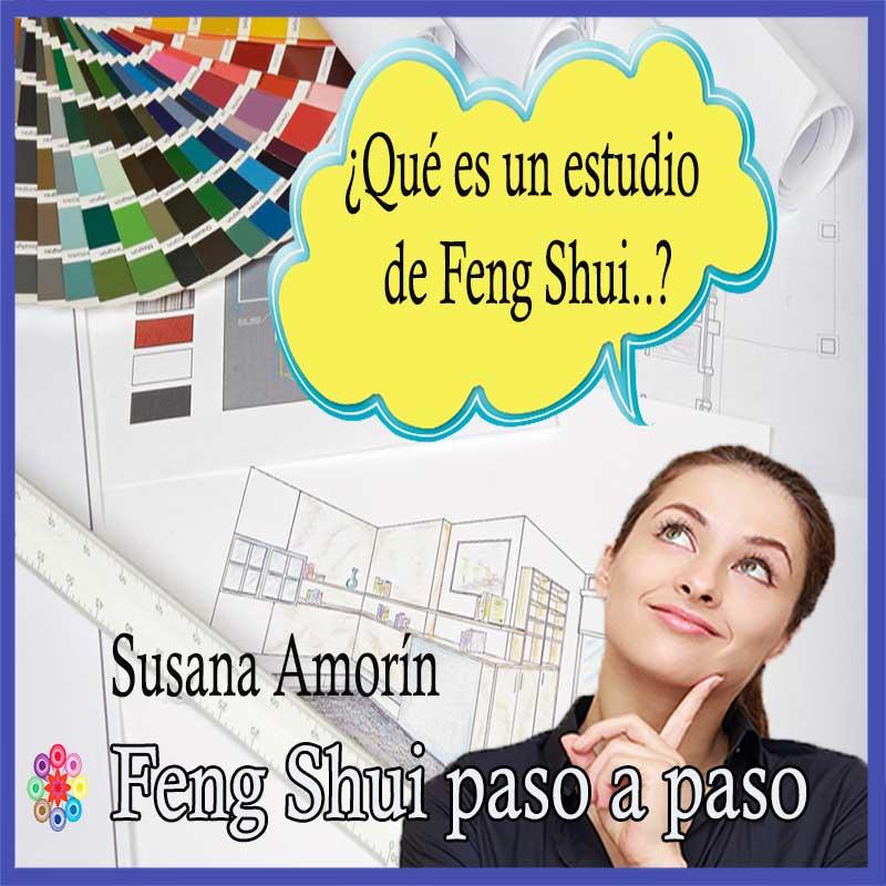 estudio de feng shui