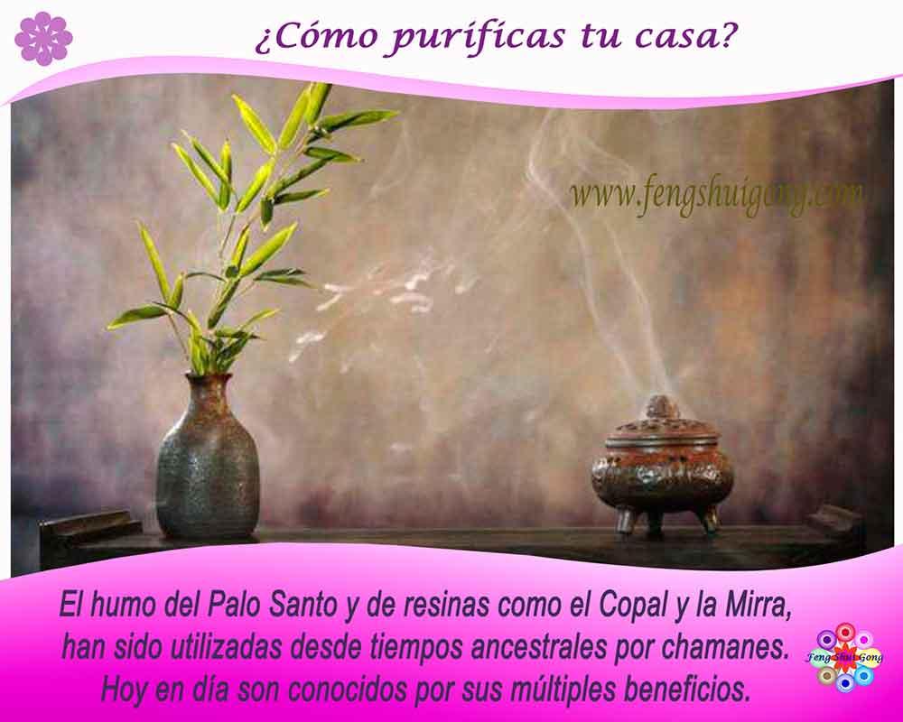 ritual de purificacion