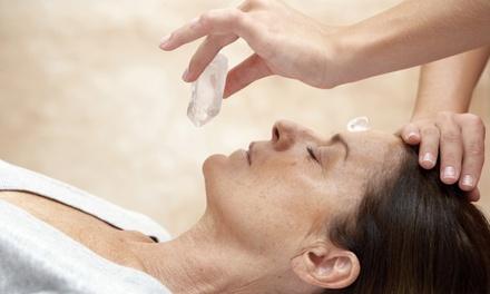 sanación con minerales